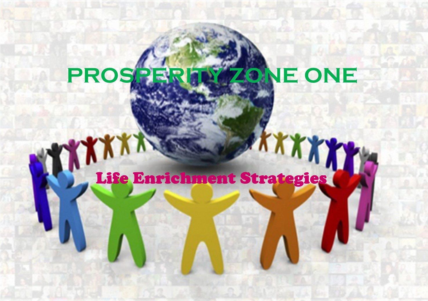 Prosperity Zone One